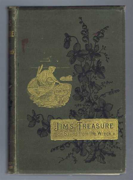Jim's Treasure or Saved From the Wreck, A K A Forbes