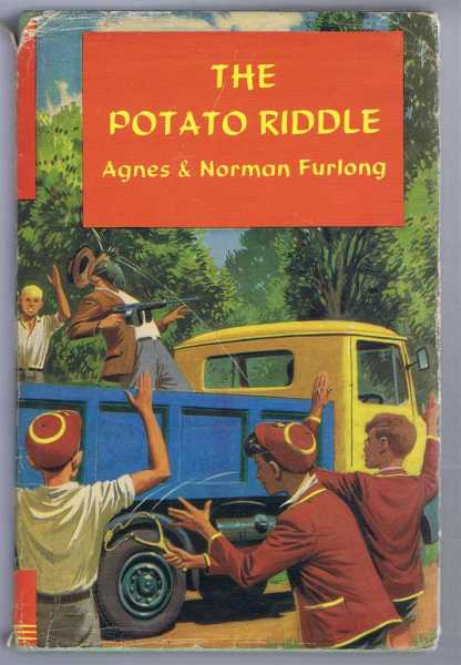 Image for The Potato Riddle