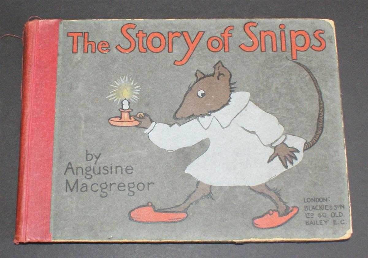 Image for The Story of Snips