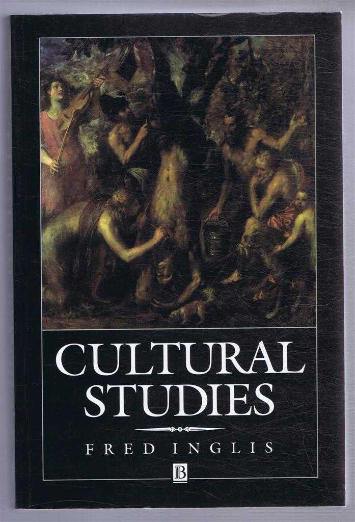 Cultural Studies, Inglis, Fred