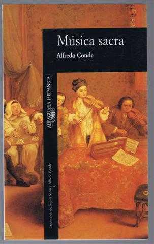 Musica Sacra, Conde, Alfredo