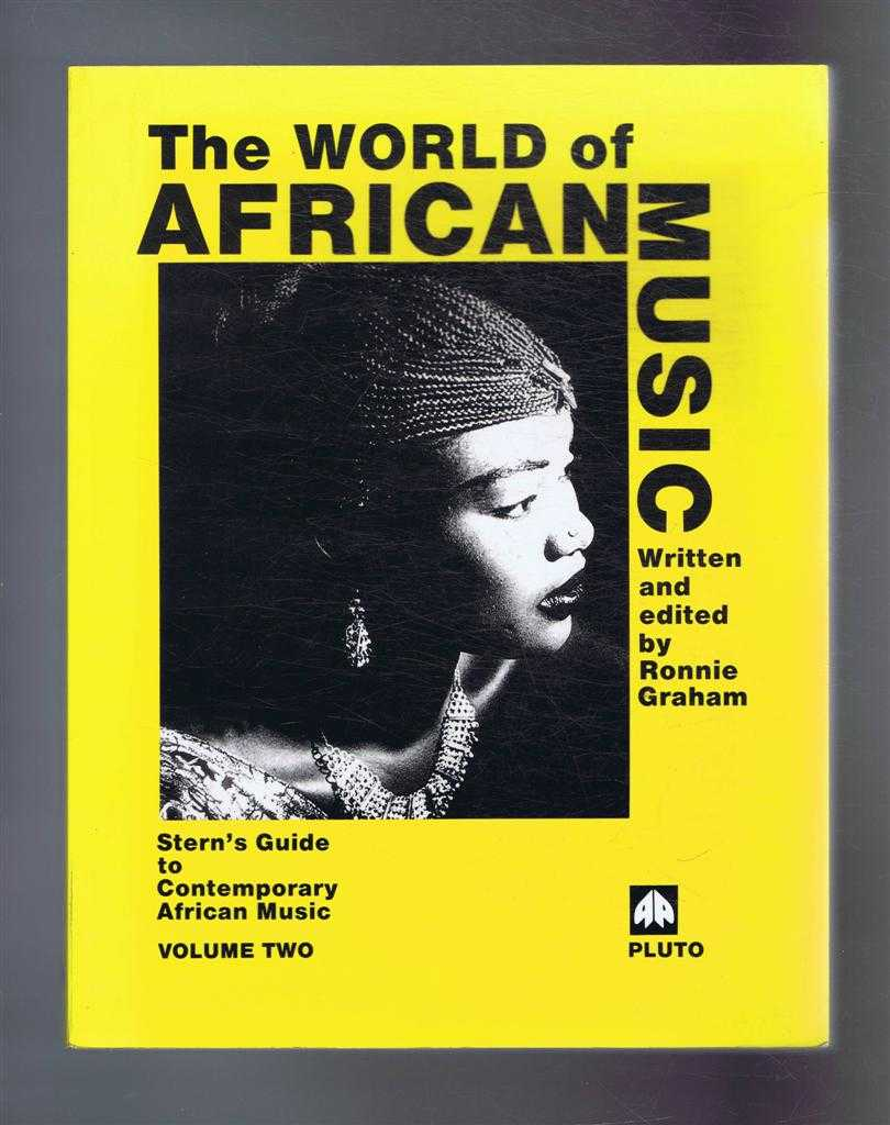 The World of African Music, Stern's Guide to Contemporary African Music, Volume Two, Ronnie Graham
