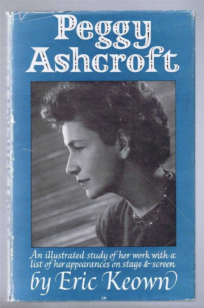 Image for Peggy Ashcroft, Theatre World Monograph No. 3