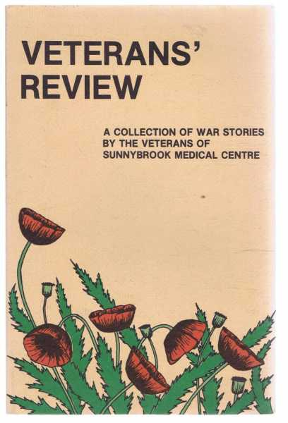 Image for VETERANS' REVIEW, A Collection of War Stories