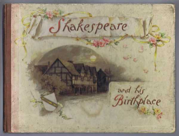 Shakespeare and his Birthplace, Emma Marshall