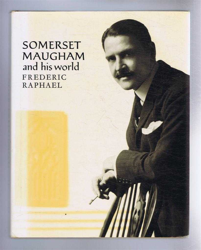 Image for Somerset Maugham and his World