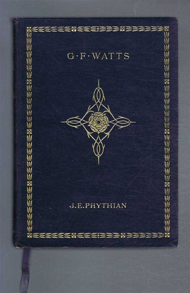 Image for George Frederick Watts