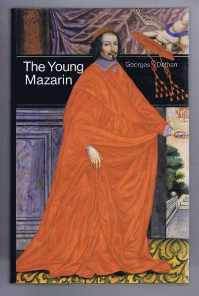 Image for The Young Mazarin