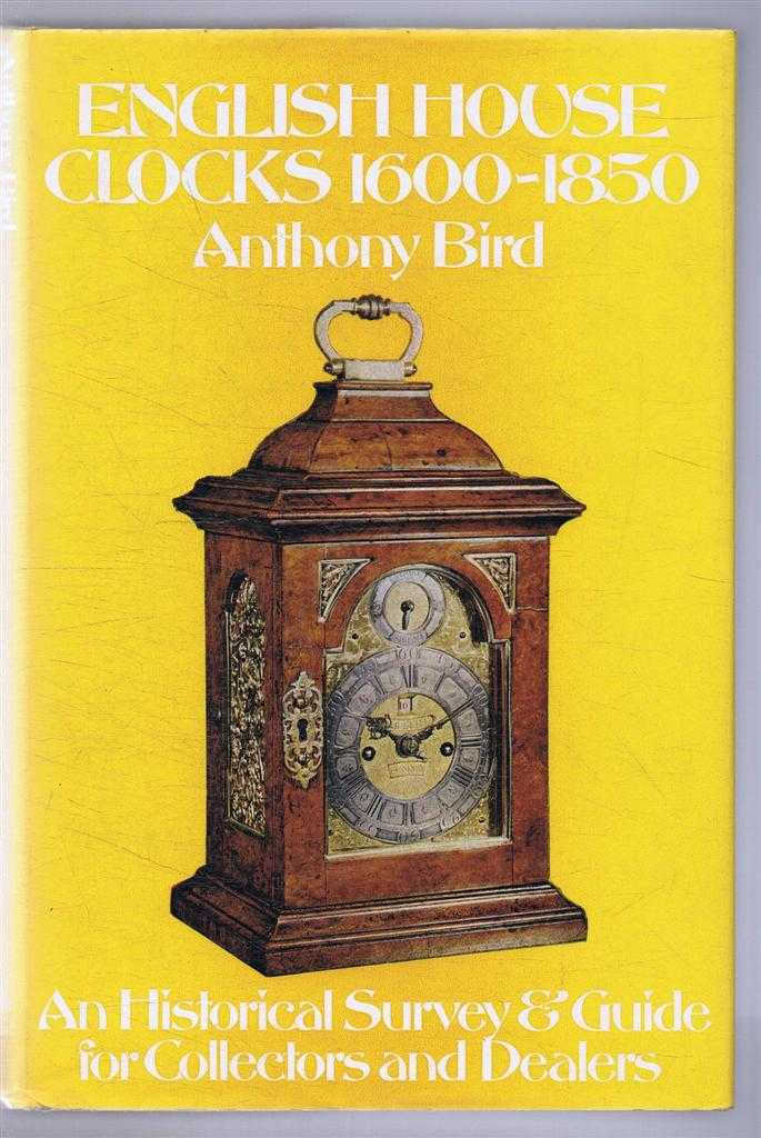 Image for English Country Clocks 1600-1850, An Historical Survey & Guide for Collectors and Dealers