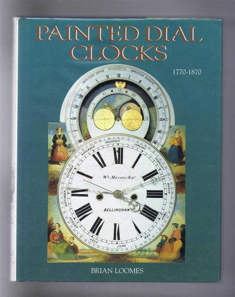 Image for Painted Dial Clocks 1770-1870