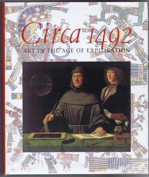 Image for Circa 1492, Art in the Age of Exploration
