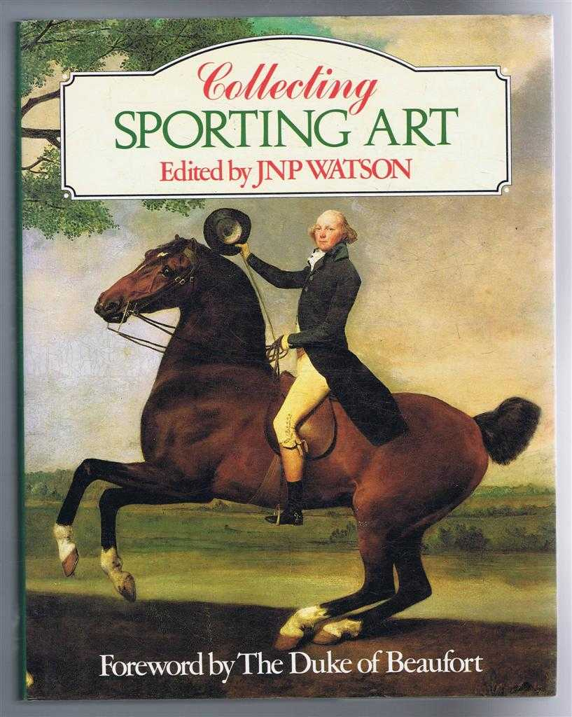 Image for Collecting Sporting Art