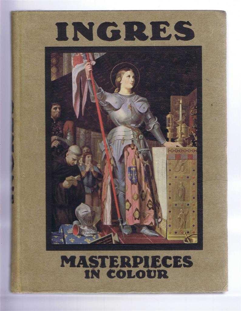 Ingres, A J Finberg