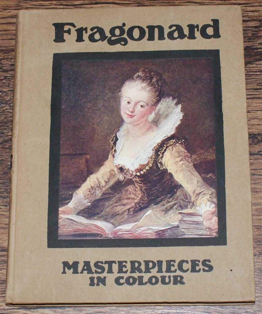 Image for Fragonard