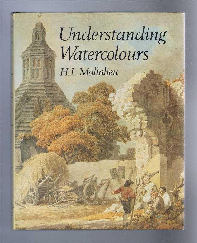 Image for Understanding Watercolours