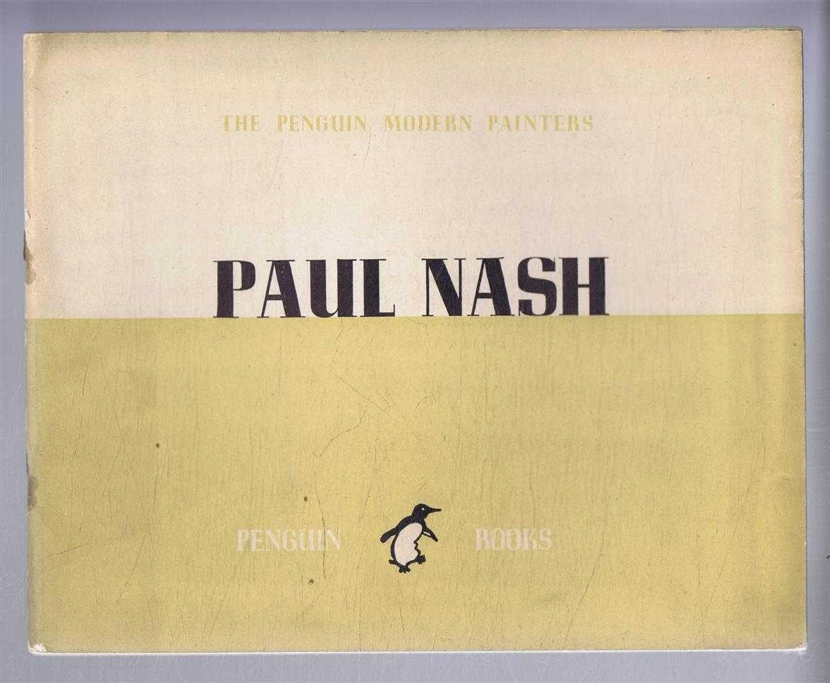 Image for The Penguin Modern Painters Paul Nash