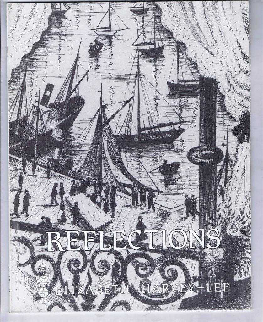 Image for Reflections. Prints of Boats and Rivers, Ships and the Sea. Offered for sale by Elizabeth Harvey-Lee. Autumn 1991
