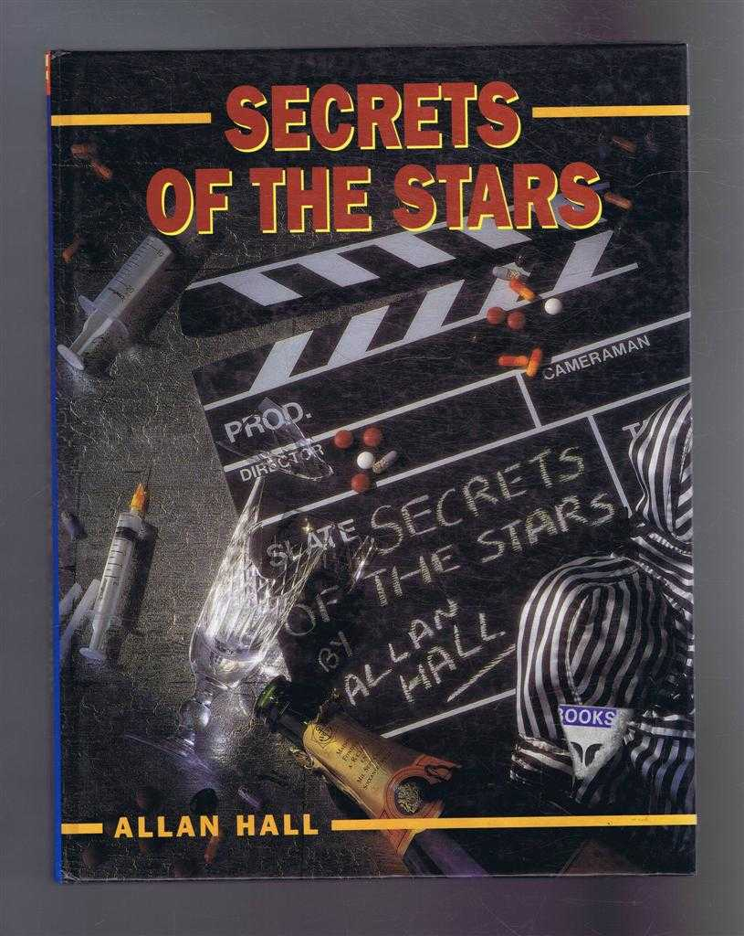 Secrets of the Stars: Woody Allen, Troubled Genius; Roman Polanski, a Life on the Run; James Dean, a Giant with Feet of Clay; Frank Sinatra; Rolling Stones; Liz and Larry; Michael Jackson; Freddie Mercury; Paternity Suits, Allan Hall