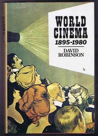 World Cinema 1895-1980, David Robinson