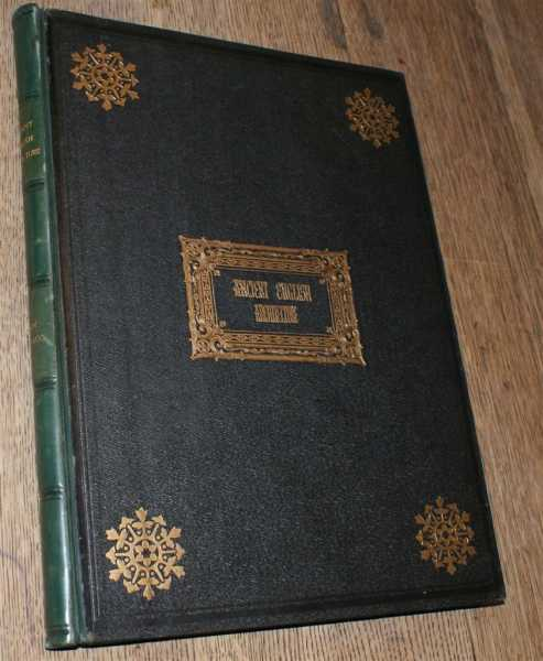 Reliques of Ancient English Architecture, John Johnson; Alfred Newman