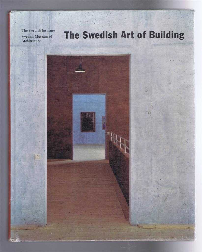 Image for The Swedish Art of Building