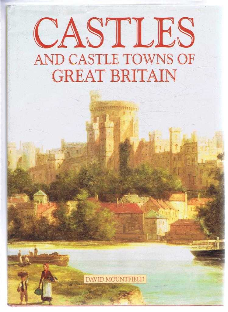 Image for Castles and Castle Towns of Great Britain