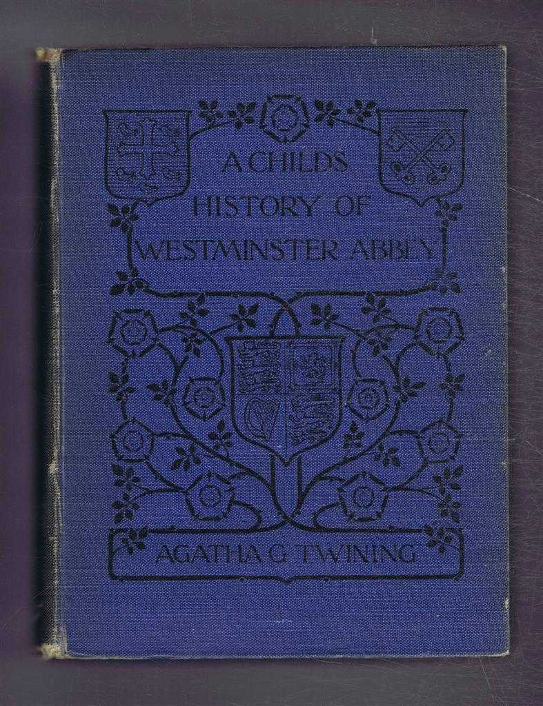 Image for A Child's History of Westminster Abbey