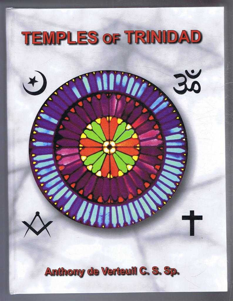 Image for Temples of Trinidad