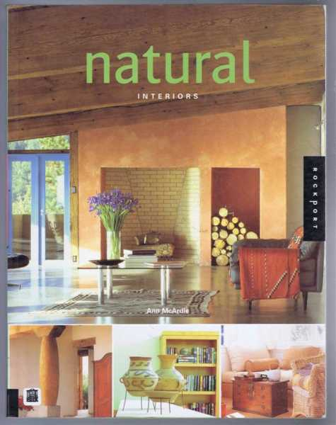 Image for Natural Interiors