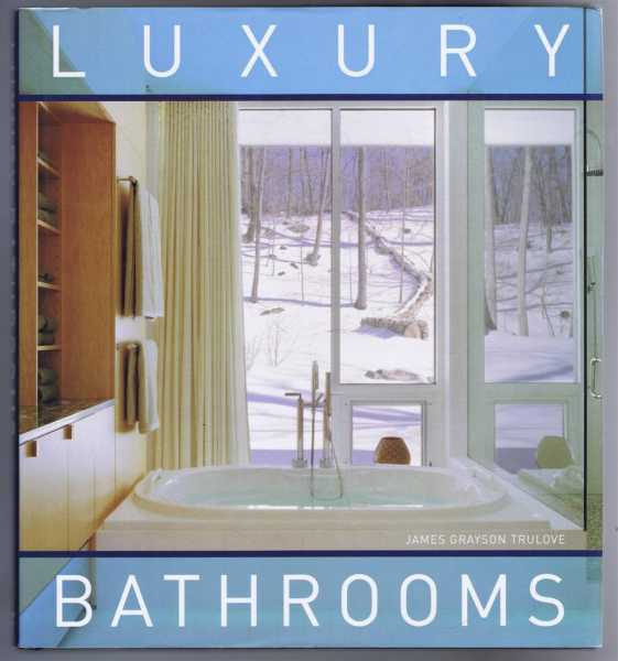 Image for Luxury Bathrooms