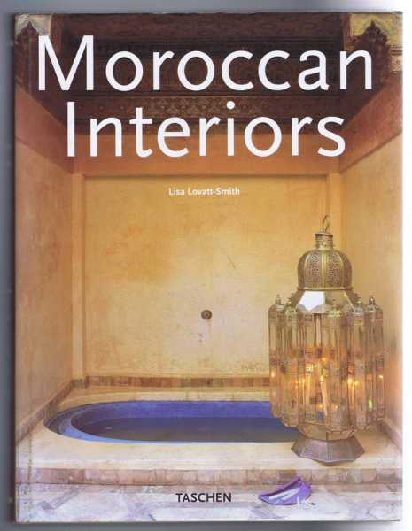Image for Moroccan Interiors