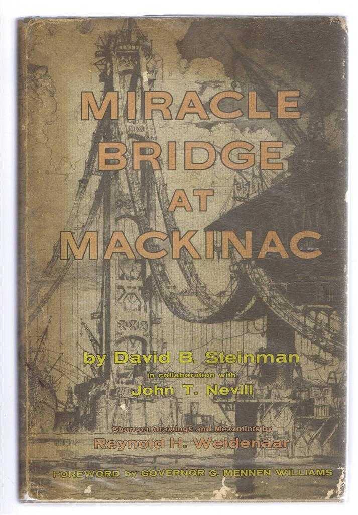Image for Miracle Bridge at Mackinac