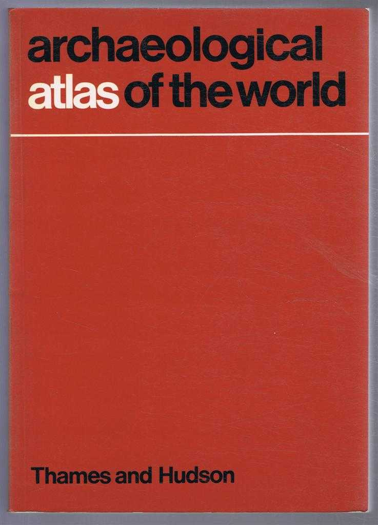 Image for Atlas of the World