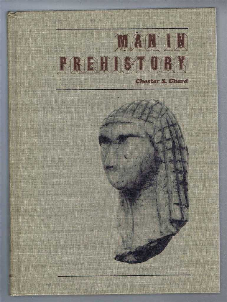 Image for Man in Prehistory