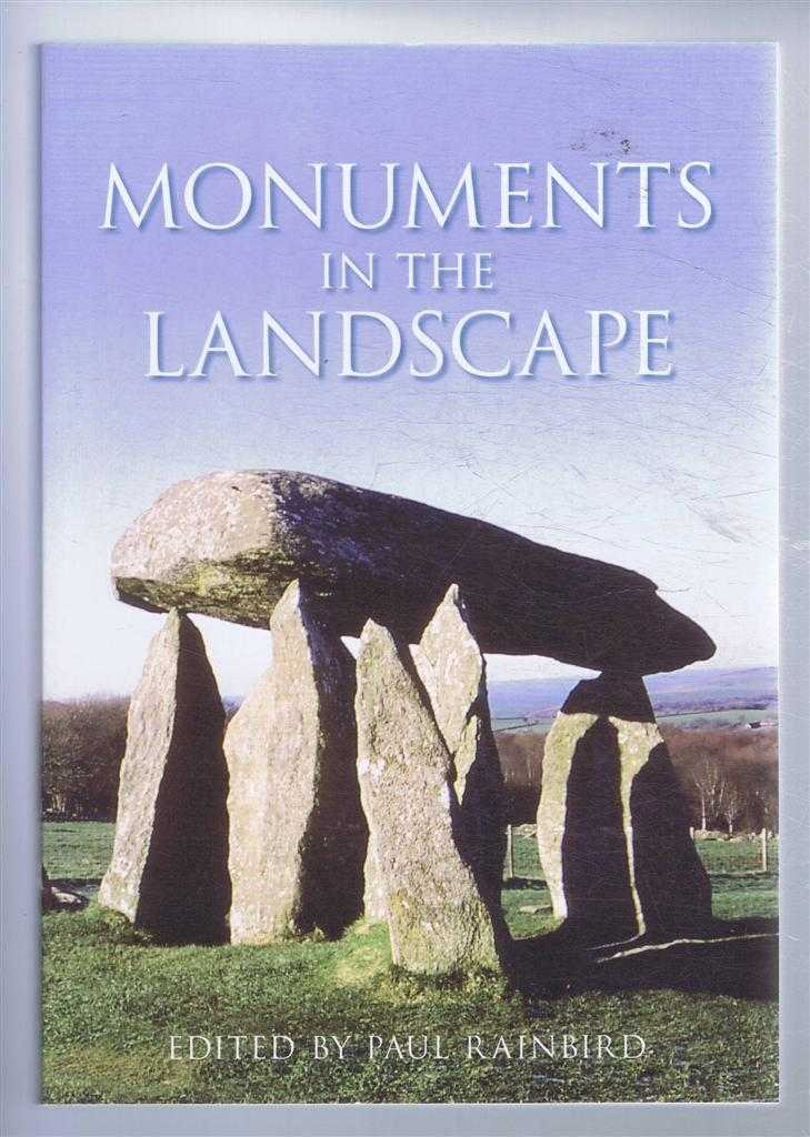 Image for Monuments In the Landscape
