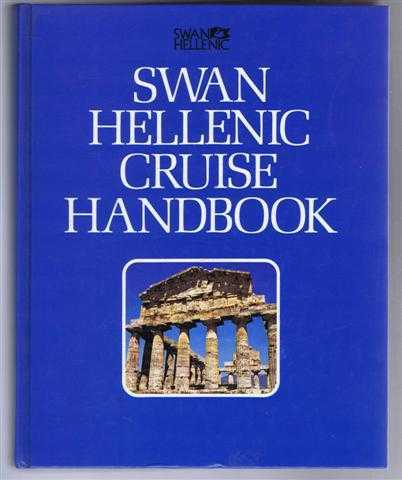 Image for Swan Hellenic Cruise Handbook