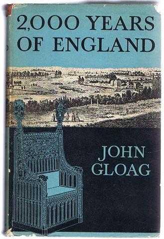 2000 Years of England, John Gloag