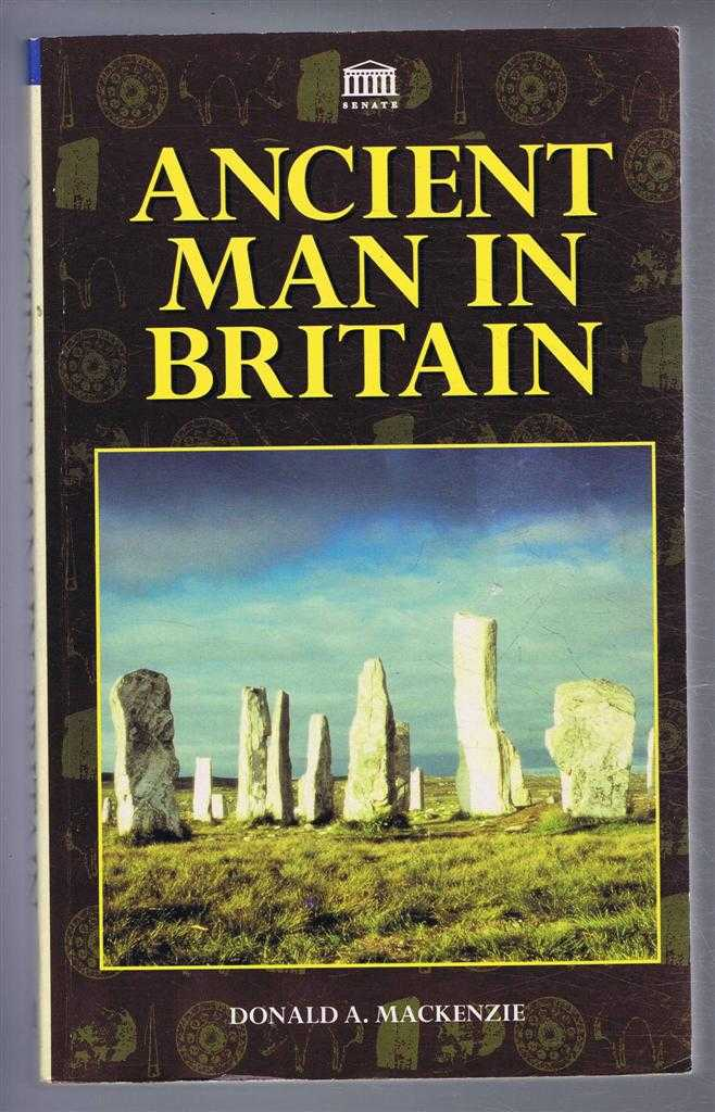 Image for Ancient Man In Britain