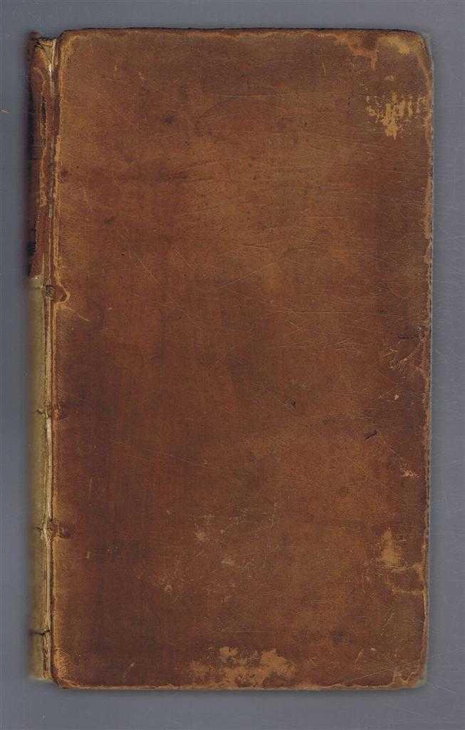 The World. Volume the Second. No. 53 Jan. 3 1754 - No. 104, Dec. 26 1754., Adam Fitz-Adam