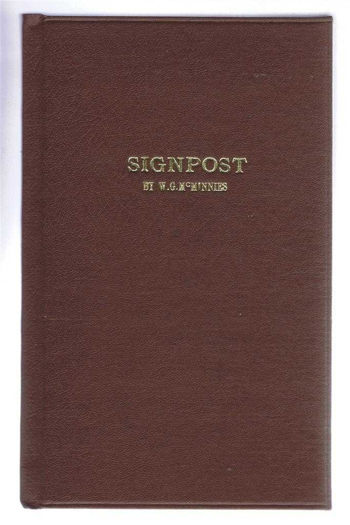 Image for Signpost, An Independent Guide to Pleasant Ports of Call