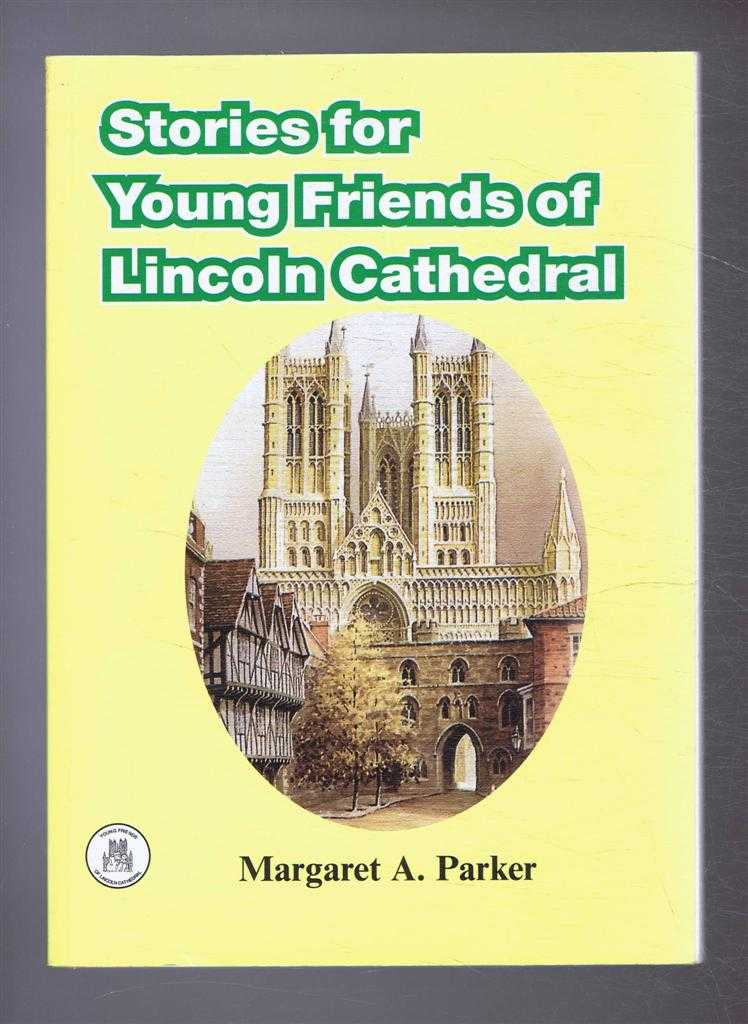Image for Stories for Young Friends of Lincoln Cathedral