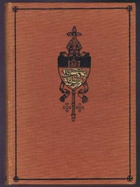 The Story of Lincoln Minster, J H Srawley, foreword by the Dean of Lincoln, R A Mitchell