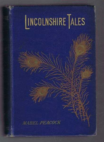 Image for Lincolnshire Tales: The Recollections of Eli Twigg