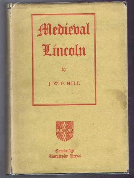 Image for Medieval Lincoln