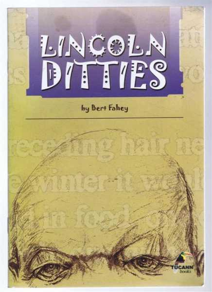 Image for Lincoln Ditties