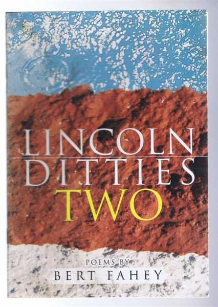 Image for Lincoln Ditties Two (2)