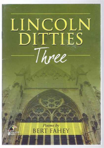 Image for Lincoln Ditties Three (3)