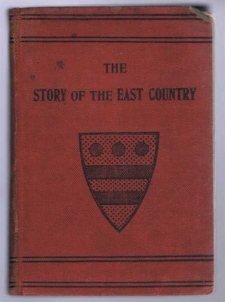 Image for The Story of the East Country