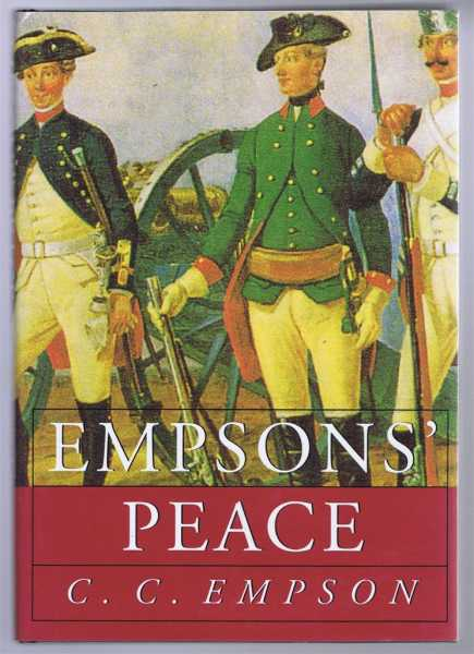 Image for Empsons' Peace