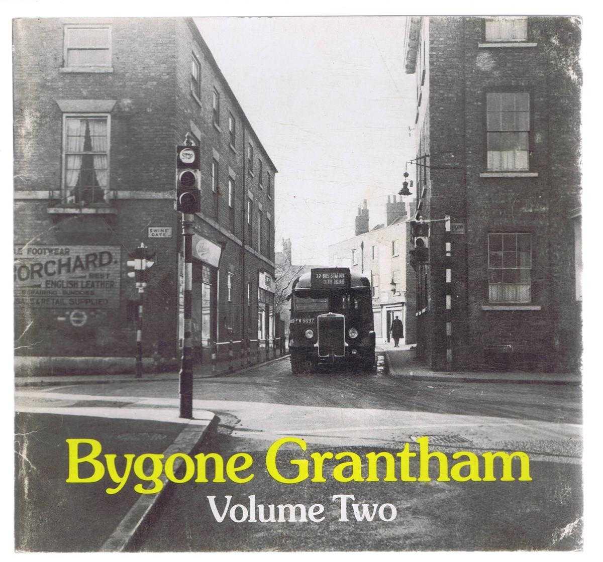 Image for Bygone Grantham Volume 2